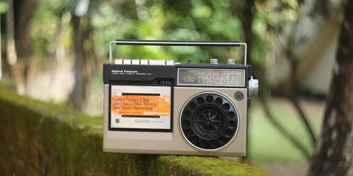 Radiosca